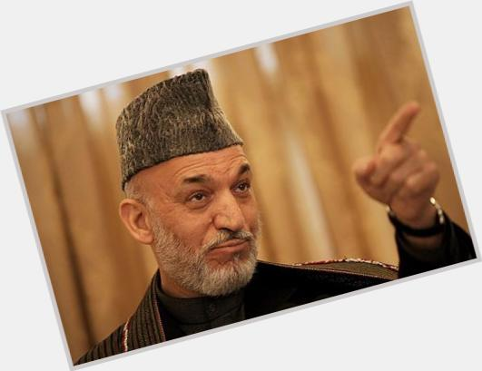 Hamid Karzai birthday 2015