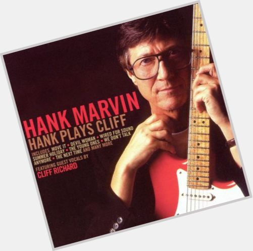 Hank Marvin birthday 2015