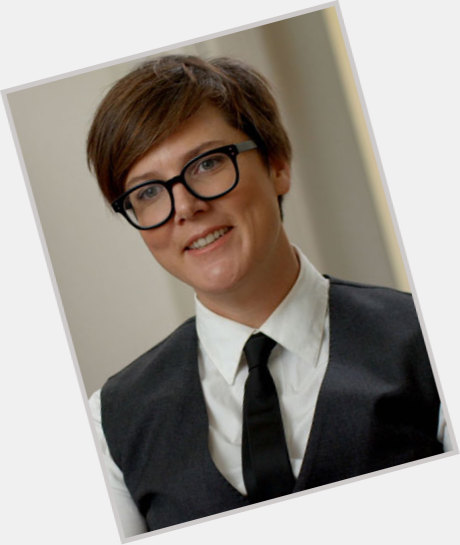 Hannah Gadsby birthday 2015