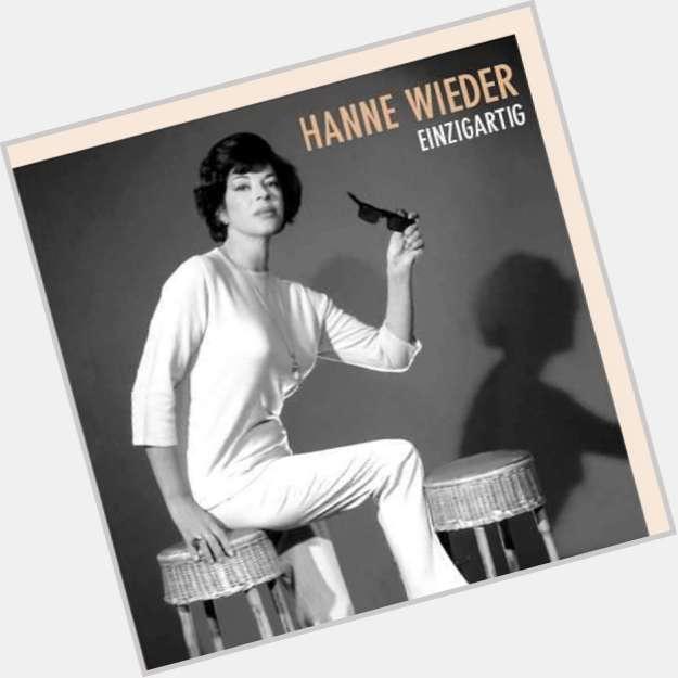 Hanne Wieder