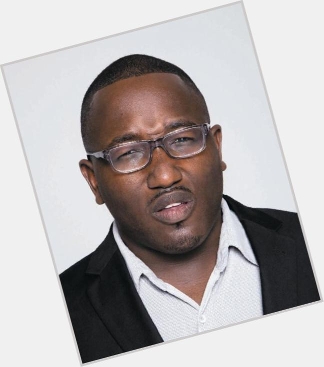 Hannibal Buress birthday 2015