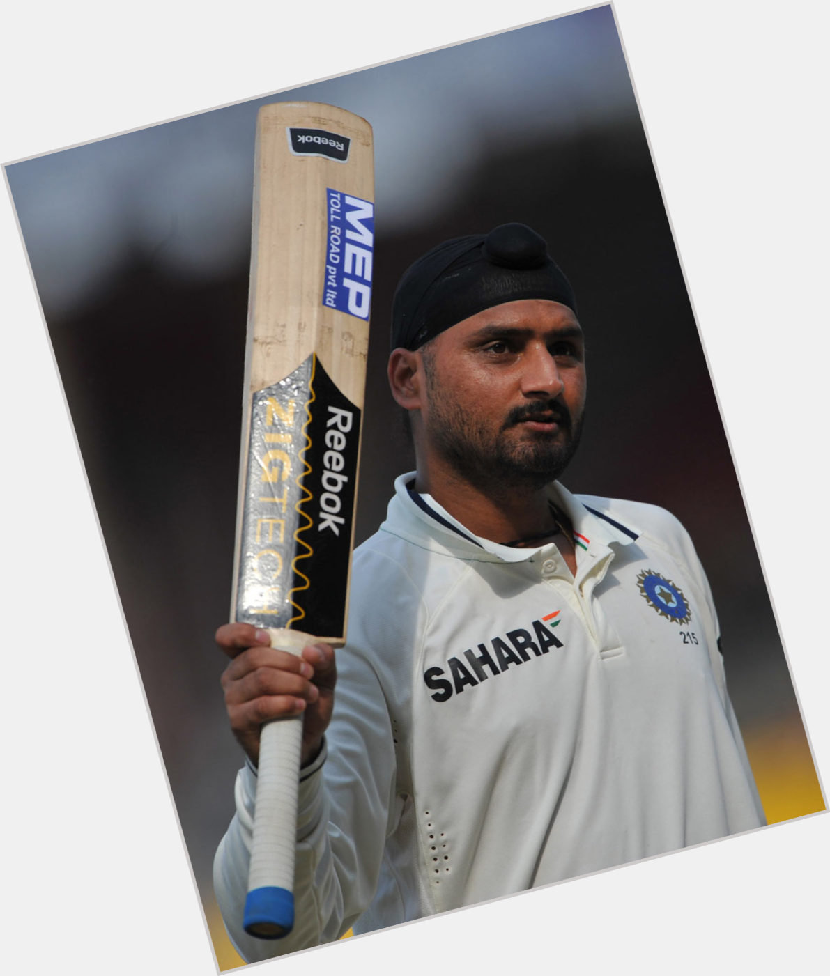 Harbhajan Singh new pic 1