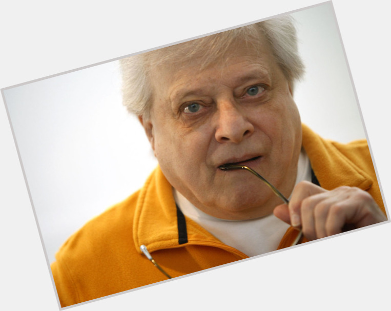 Harlan Ellison birthday 2015