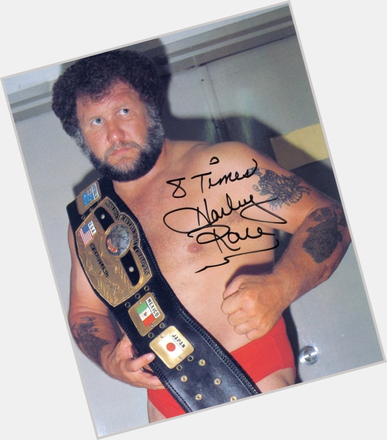 Harley Race birthday 2015