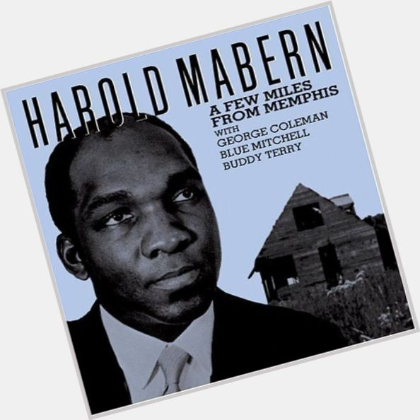 Harold Mabern birthday 2015