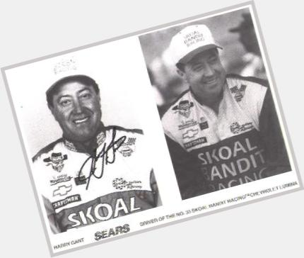 Harry Gant marriage 4