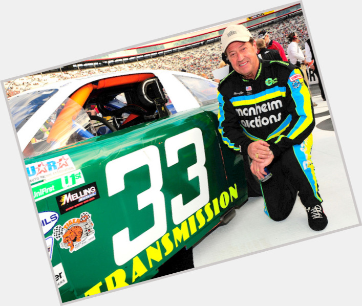 Harry Gant new pic 1