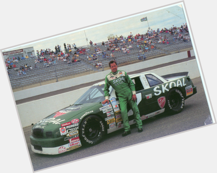 Harry Gant birthday 2015