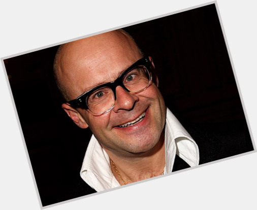 Harry Hill birthday 2015