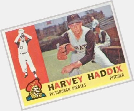 "<a href=""/hot-men/harvey-haddix/is-he-hall-fame"">Harvey Haddix</a>"