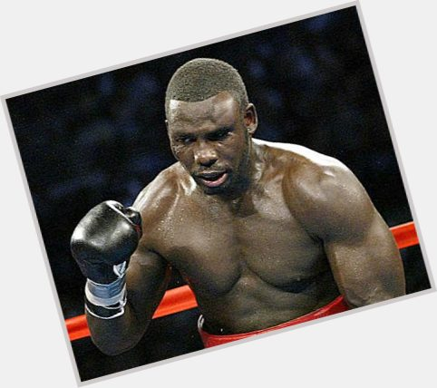 Hasim Rahman birthday 2015
