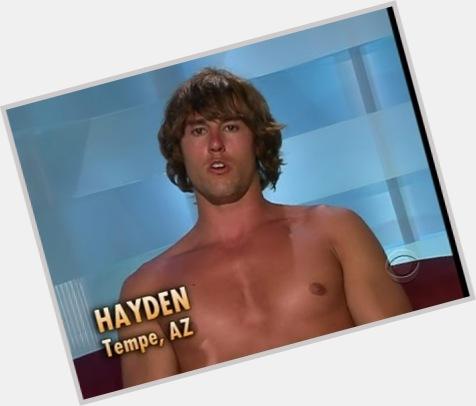 Hayden moss dating