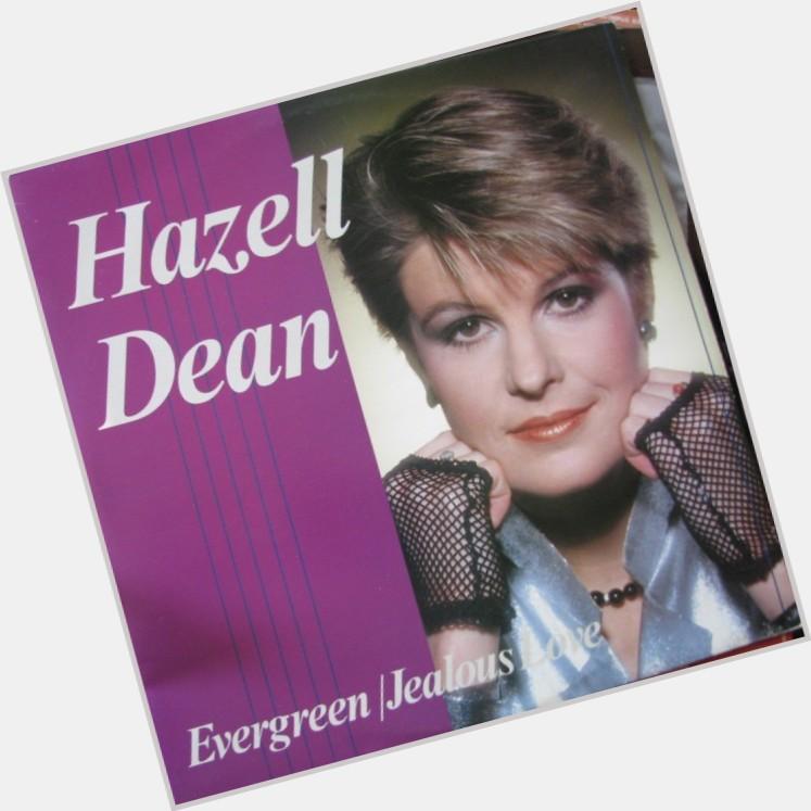 Hazell Dean birthday 2015