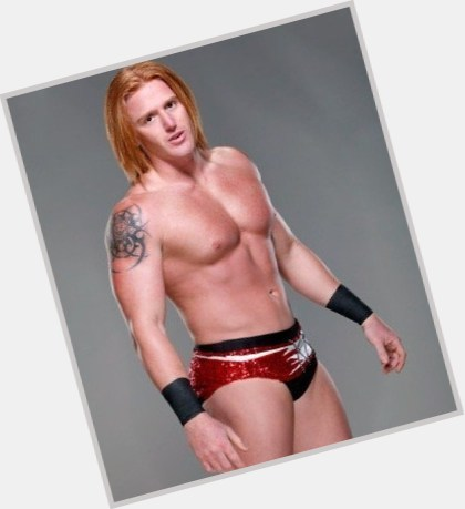 Heath Slater full body 3