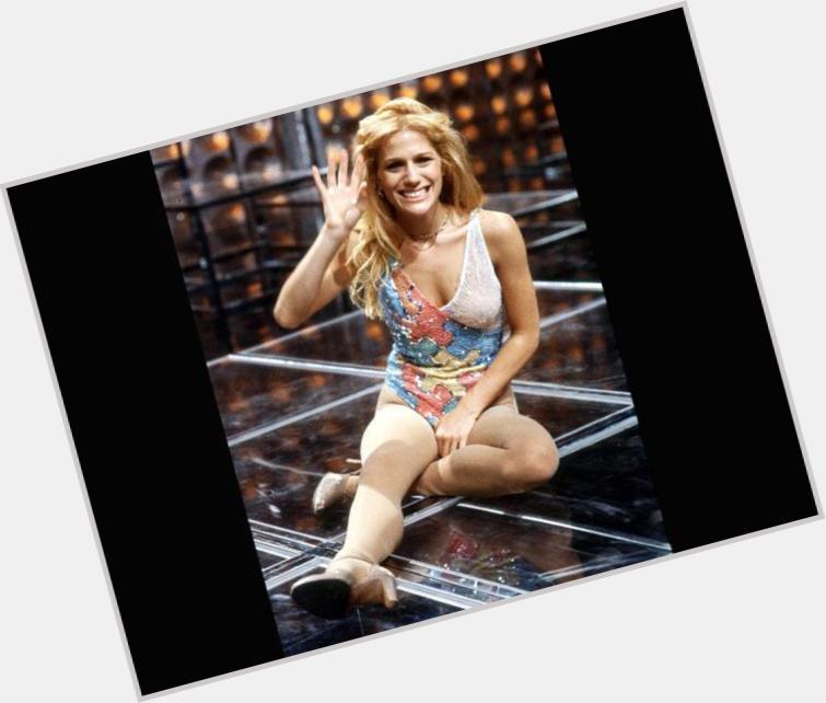 "<a href=""/hot-women/heather-parisi/where-dating-news-photos"">Heather Parisi</a> Slim body,  blonde hair & hairstyles"