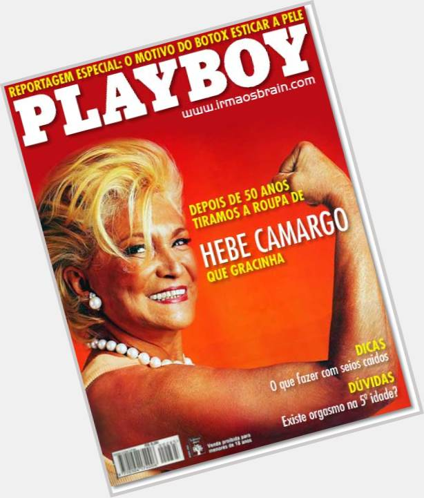 "<a href=""/hot-women/hebe-camargo/where-dating-news-photos"">Hebe Camargo</a> Voluptuous body,  blonde hair & hairstyles"