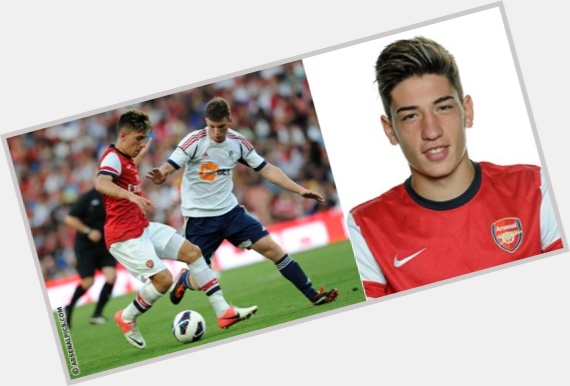 Hector Bellerin new pic 1