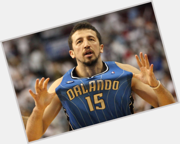Hedo Turkoglu birthday 2015