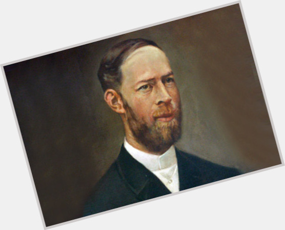 "<a href=""/hot-men/heinrich-hertz/where-dating-news-photos"">Heinrich Hertz</a> Athletic body,  black hair & hairstyles"