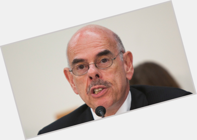 Henry Waxman birthday 2015