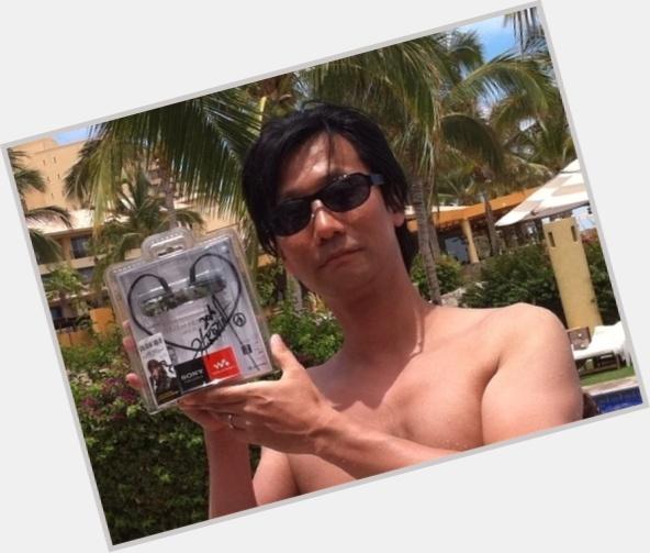 Hideo Kojima body 3