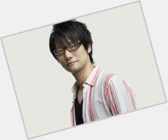 Hideo Kojima birthday 2015