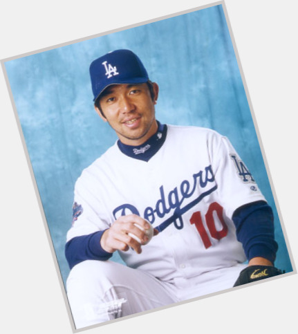 Hideo Nomo birthday 2015