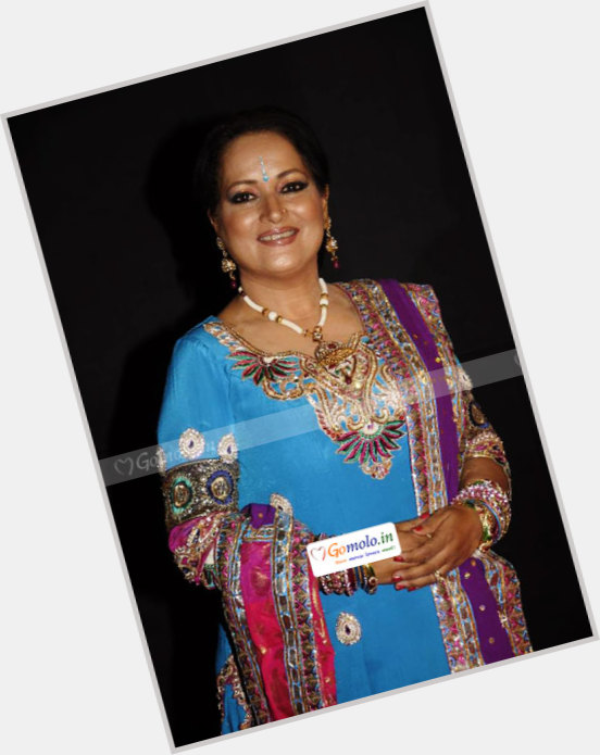 "<a href=""/hot-women/himani-shivpuri/where-dating-news-photos"">Himani Shivpuri</a> Average body,  salt and pepper hair & hairstyles"