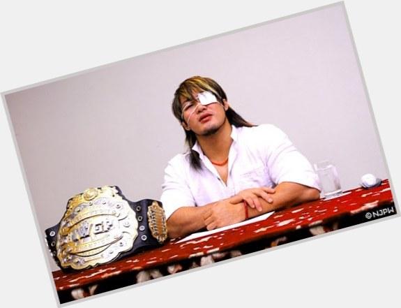 Hiroshi Tanahashi dating 2