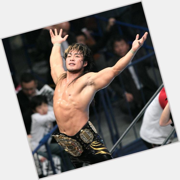 Hiroshi Tanahashi new pic 3