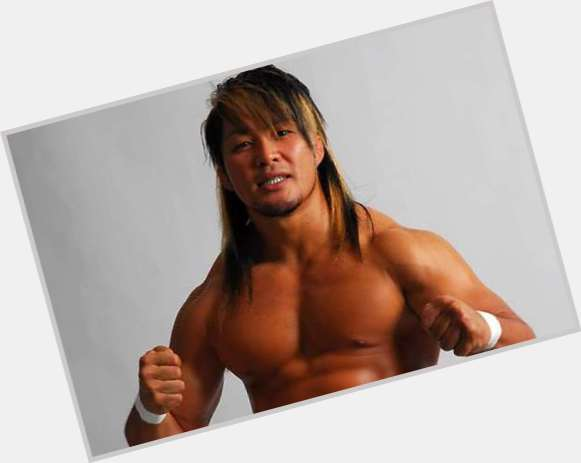 Hiroshi Tanahashi birthday 2015