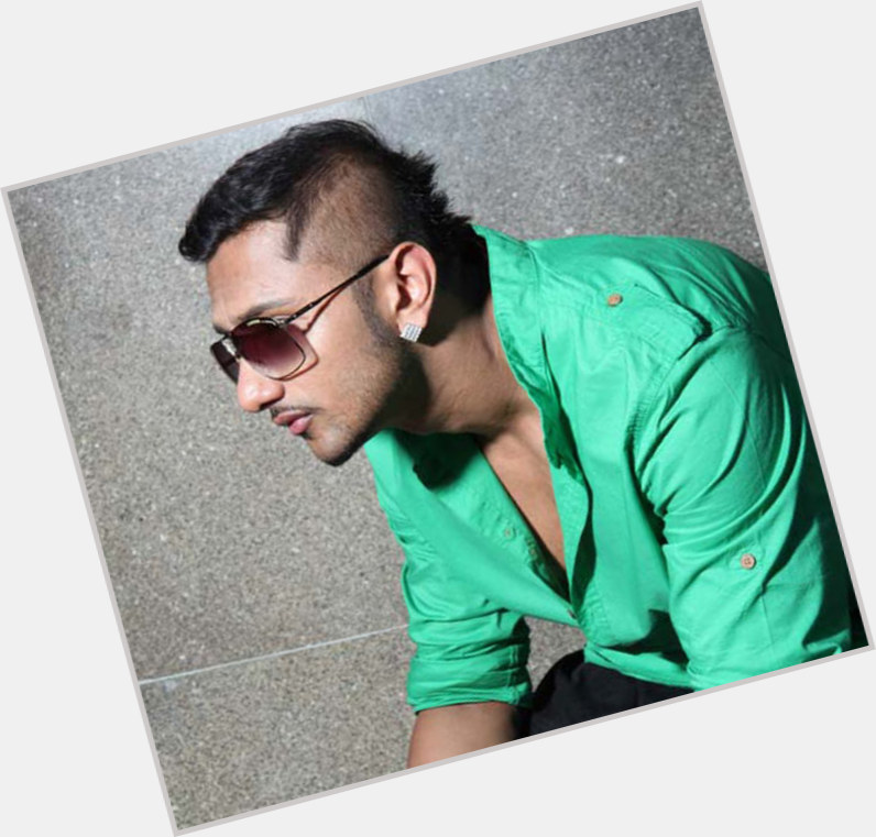 Honey Singh new pic 1