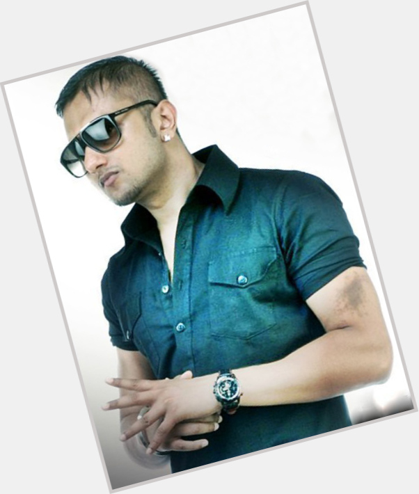 Honey Singh new pic 3