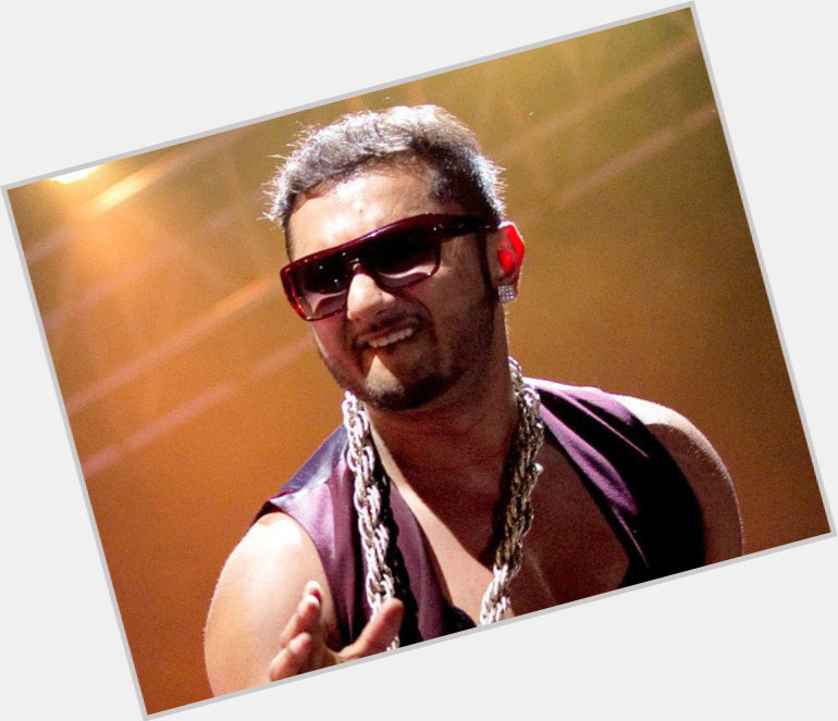Honey Singh birthday 2015