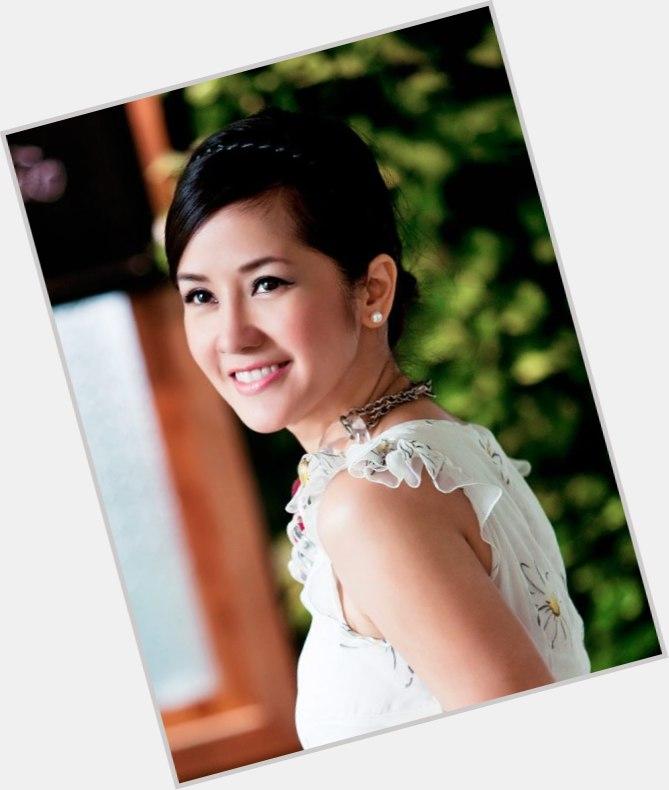 Hong Nhung birthday 2015