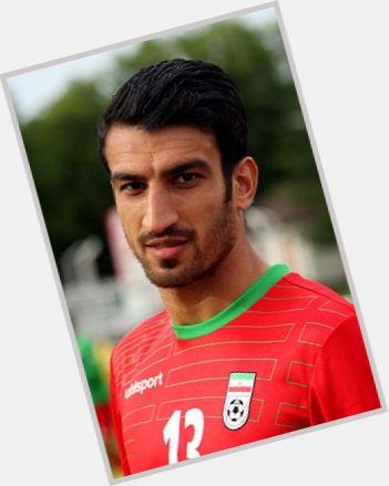 Hossein Mahini birthday 2015