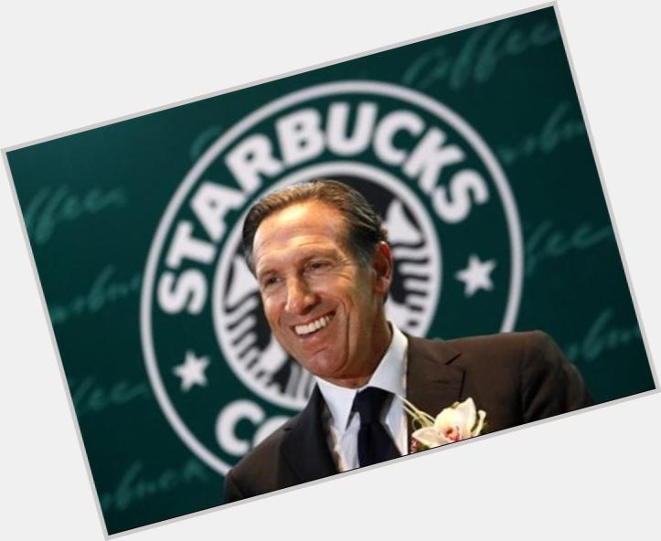 Howard Schultz birthday 2015