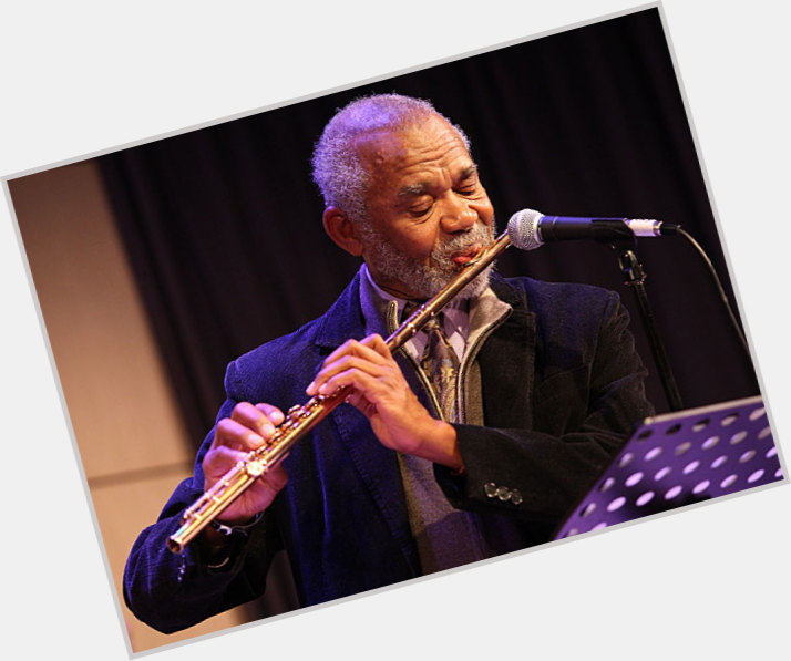 Hubert Laws birthday 2015
