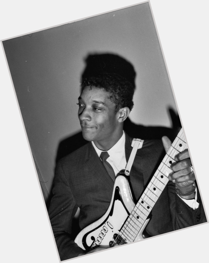 Hubert Sumlin birthday 2015