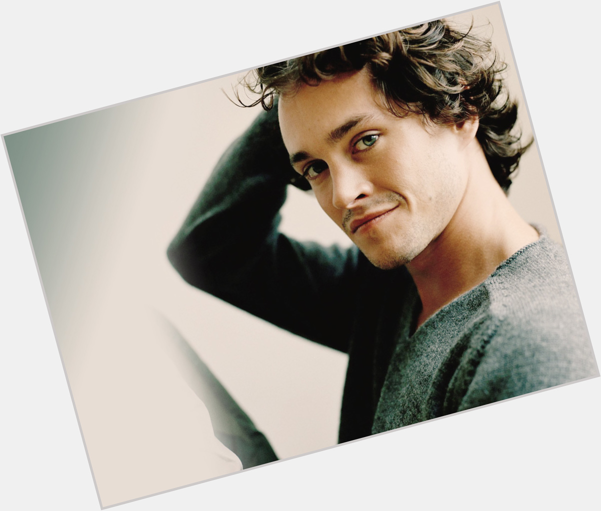 Hugh Dancy birthday 2015