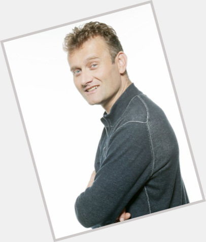 Hugh Dennis birthday 2015