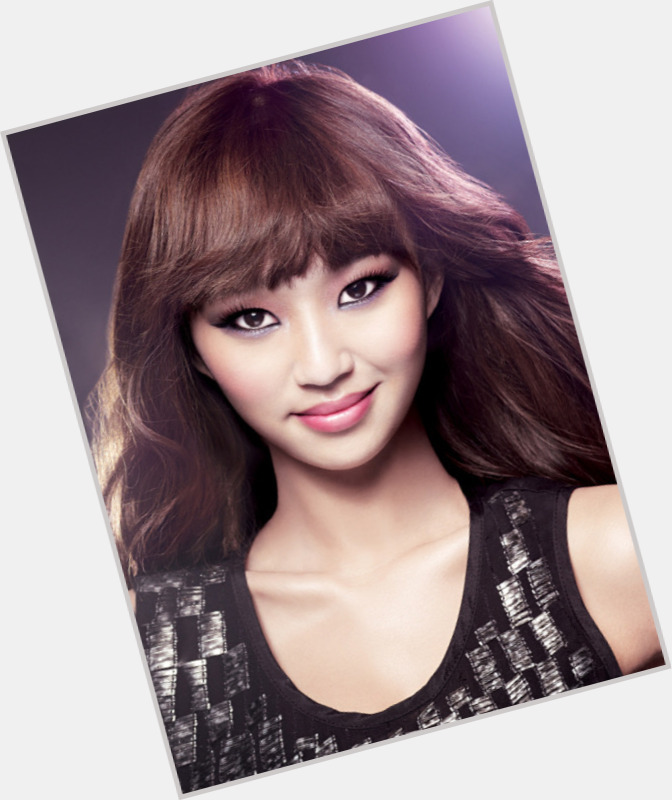 Hyolyn birthday 2015