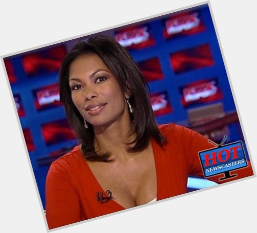Harris Faulkner birthday 2015