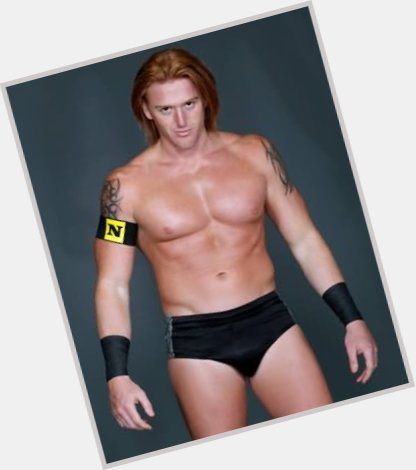 "<a href=""/hot-men/heath-slater/is-he-married-michael-hayes-son-getting-push"">Heath Slater</a> Athletic body,  red hair & hairstyles"