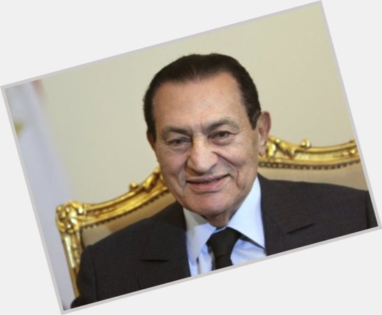 "<a href=""/hot-men/hosni-mubarak/is-he-alive-free-good-or-bad-still"">Hosni Mubarak</a> Average body,  black hair & hairstyles"