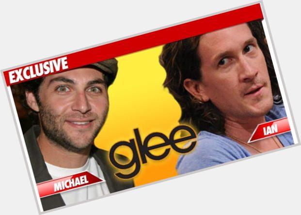 """<a href=""""/hot-men/ian-brennan/where-dating-news-photos"""">Ian Brennan</a> Average body,  dark brown hair & hairstyles"""