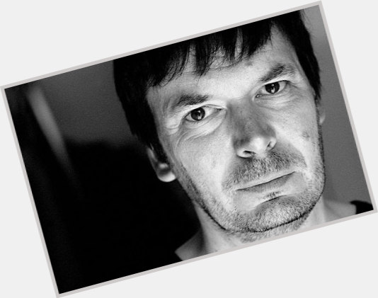 Ian Rankin birthday 2015