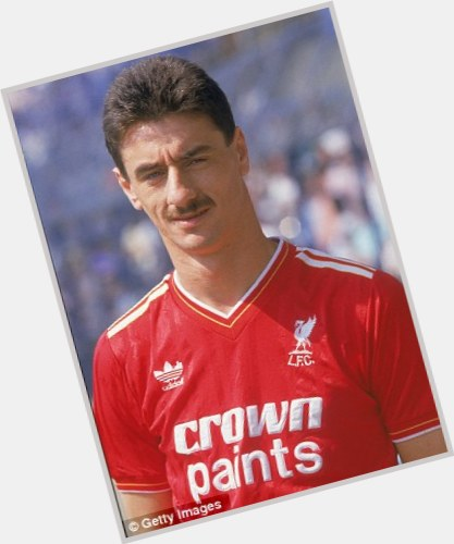 Ian Rush birthday 2015