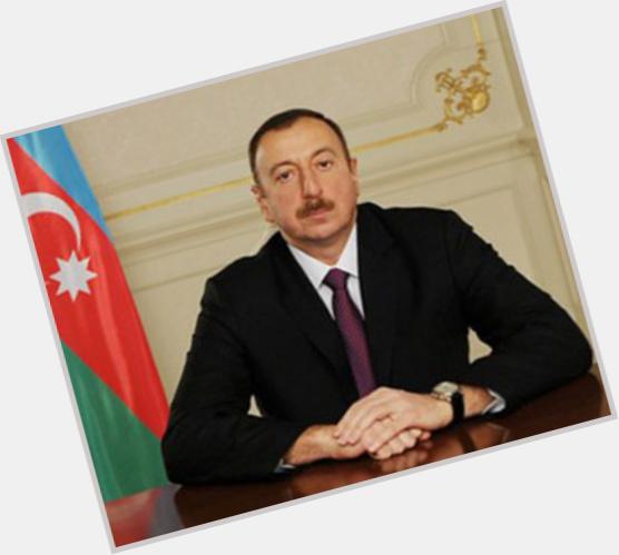 Ilham Aliyev birthday 2015