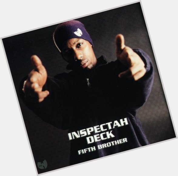 Inspectah Deck birthday 2015